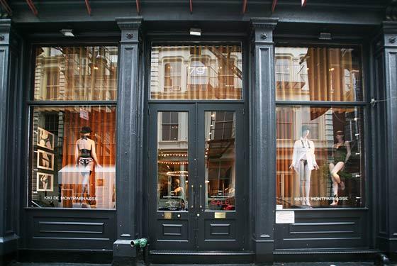 Kiki de Montparnasse Soho